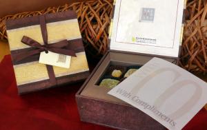 Natura fantasy boxes