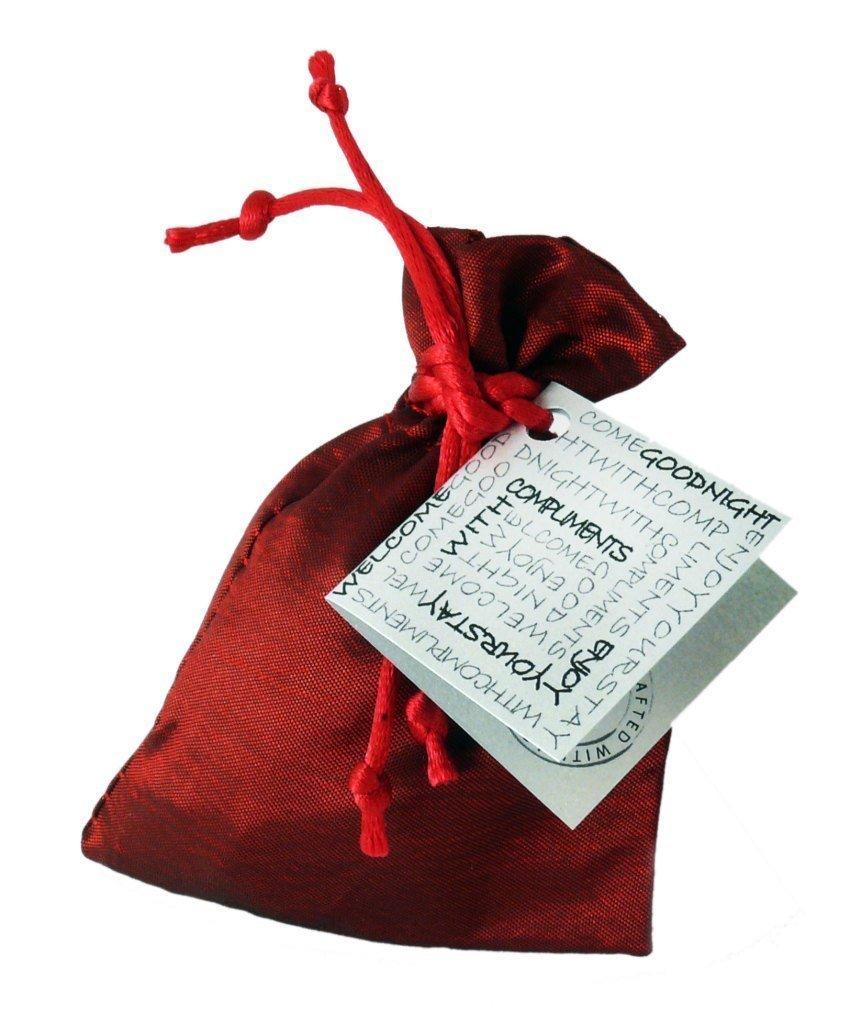 Mini sacchetto taffetà