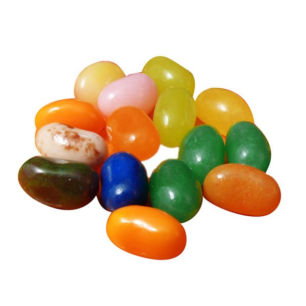 Jelly belly - 100 gr (3,53 oz)