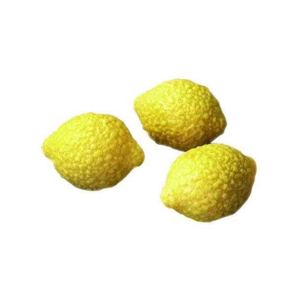 Marzapan lemons - 50 gr (1,76 oz)