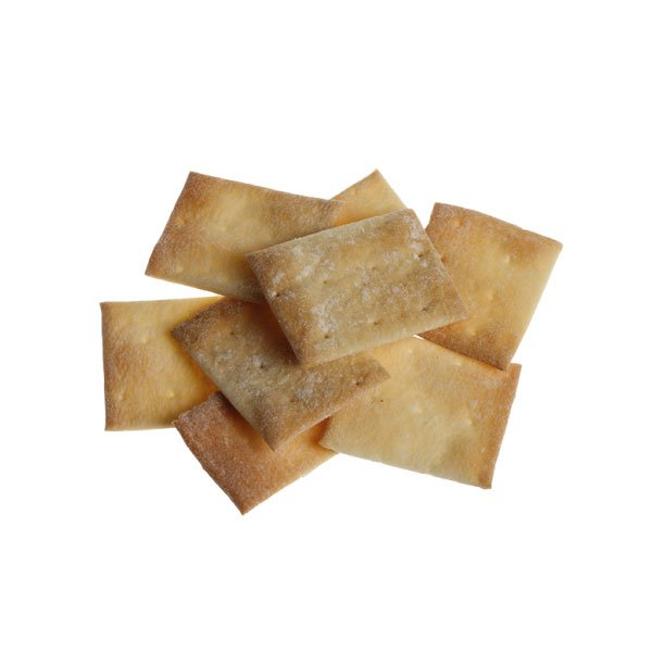 Parmigian cheese snack - 25 gr (0,88 oz)
