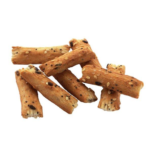 Sesame sticks - 25 gr (0,88 oz)