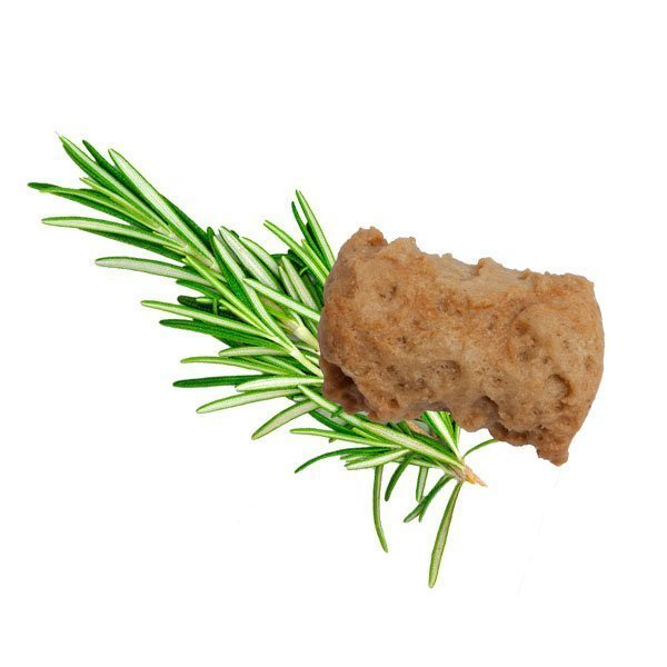 Rosemary snack (with extra virgin olive oil) - 50 gr (1,76 oz)