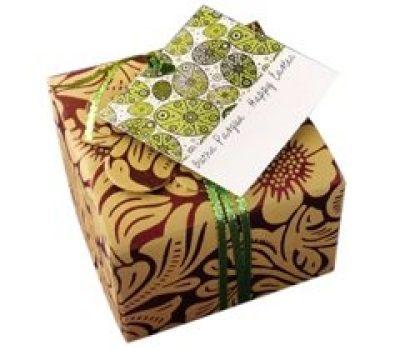Box /ribbon