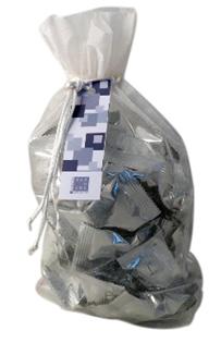 Voile bag -XL