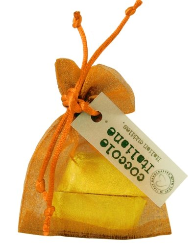 Mini sachet orange