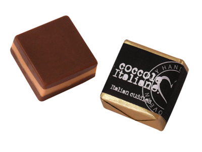 Cremino al cioccolato
