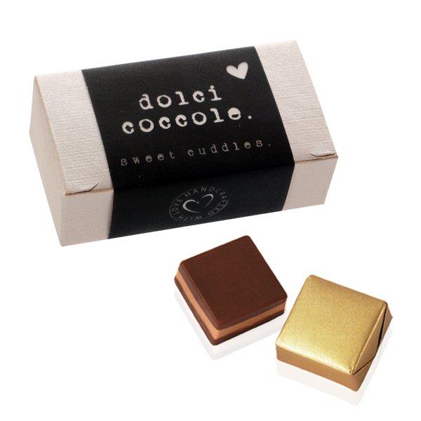 Mini astuccio 'dolci coccole'