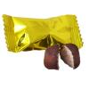 Cappuccino chocolate truffles