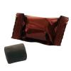 Organic dark chocolate truffles