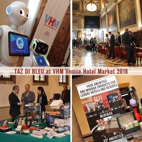Febbraio18 - Venice Hotel Market