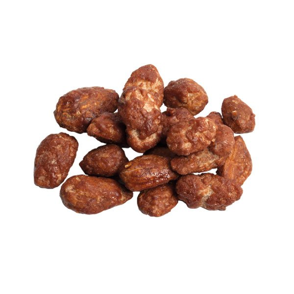 Caramelized peanuts - 120 gr