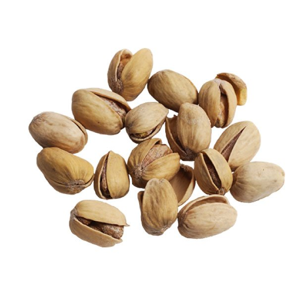 Roasted Pistachios - 60 gr