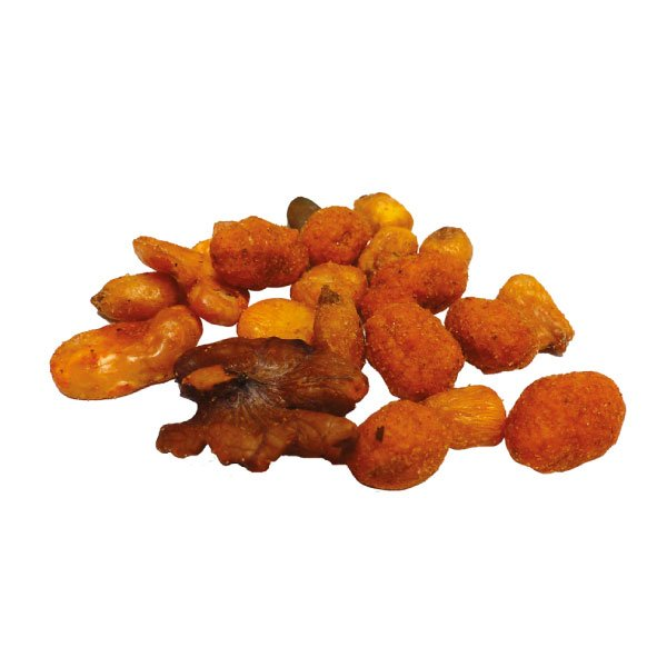 Slightly Spicy Nut Mix - 40 gr